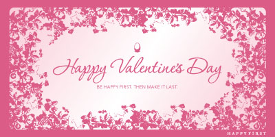 Valentine's Day ecard